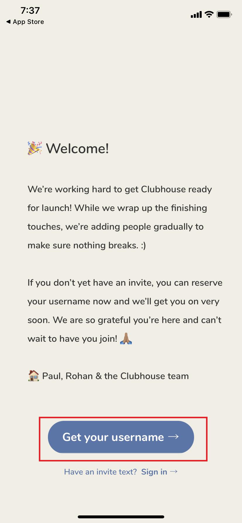 増やし 枠 方 招待 clubhouse
