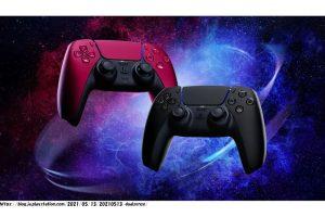 PS5コントローラーDualSenseの新色の価格は?仕様や機能・予約情報を調査!